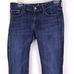 7 For All Mankind Women's Straight Leg Jeans B18